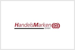 Handelsmarken-logo