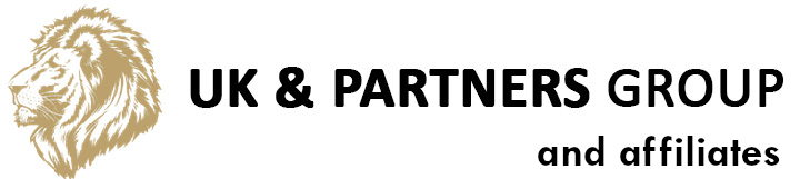 UK and Partners and affiliates logo